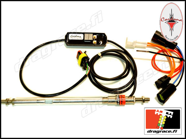 Strain Gauge Quick Shifter Switch Triumph Street Triple R And 675