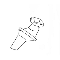 Strainer, Engine Oil Suzuki -OEM