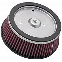Ilmansuodatin Harley-Davidson 1690/1800 Screaming Eagle - K&N Filters