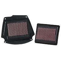 Ilmansuodatin Yamaha XV 1700 Road Star Warrior 2002-2009 - K&N Filters