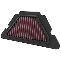 Ilmansuodatin Yamaha XJ 6 Diversion 2009-2015 - K&N Filters