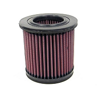 Ilmansuodatin Yamaha XJ 600 Diversion 1992-2003 - K&N Filters