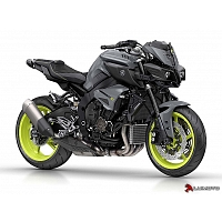 Satulanpäällinen Yamaha MT-10 / FZ-10 2016-2020 Fighter Edition - Luimoto