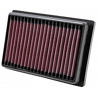 Ilmansuodatin Can-Am Spyder RT/RT-S, RS/RS-S, ST-S - K&N Filters