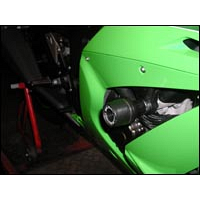 Crash Pads Kawasaki ZX-10R 2011 - Bike Design