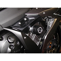 Crash Pads Yamaha YZF-R1 2004-2006 Bike Design