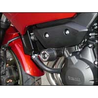 Crash Pads Yamaha XJ6 / XJ6 Diversion 2009-> - Bike Design