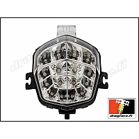 Led Takavalo Led Vilkuin Suzuki GSF 650 Bandit/S/ABS 2009-2014 - Dragrace.fi
