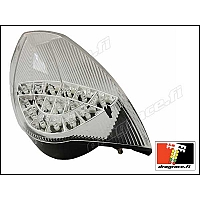 Led Takavalo Led Vilkuin KTM 990 Super Duke 2005-2010 - Dragrace.fi