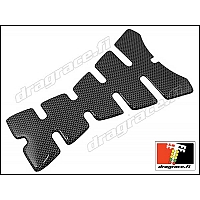 Tankinsuoja Carbon Look 223 x 135 mm - Dragrace.fi