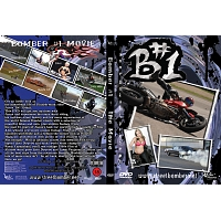 Bomber #1 The Movie - DVD