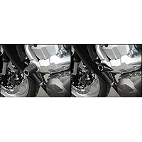 Crash Pads Kawasaki Z 750 / Z 1000 2007- Bike Design