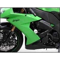 Crash Pads Kawasaki ZX-10R 2008-2009 Bike Design