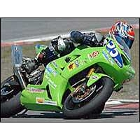 Crash Pads Kawasaki ZX-6R 2000-2002 Racing Bike Design