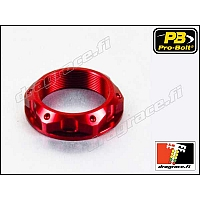 Yläkolmion Mutteri M26 x 1 mm Honda CRF 250 /R/X, CRF 450 /R - Pro-Bolt
