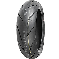 "17"" 120/60ZR17 Shinko Eturengas 011 Verge Touring Radial"