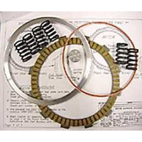 Clutch Cushion Kit Suzuki Hayabusa 2002-2007 - Brock's Performance