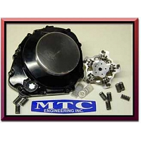 Lock Up Kytkin Multi Stage Suzuki Hayabusa 1999-2012 - MTC